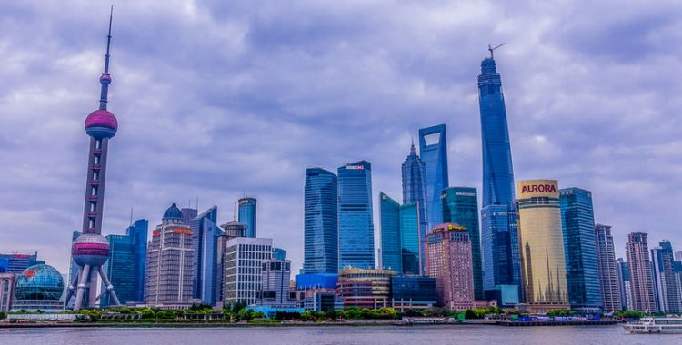 Attorneys In China | Offices In Bejing & Shanghai