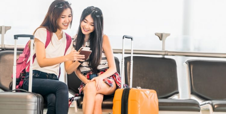 Mandatory Visa Updates for Chinese Travelers to United States