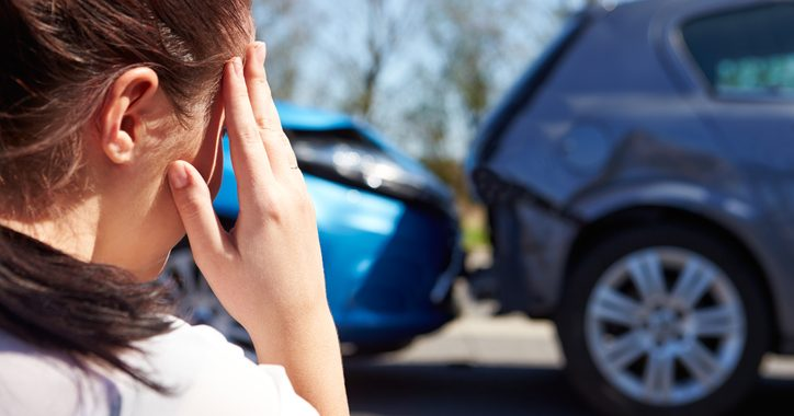 Auto Accident Injury Checklist